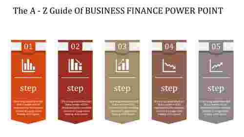 business finance power point