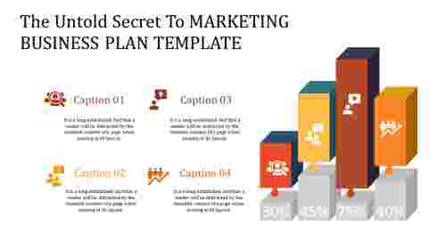 Growth marketing business plan template