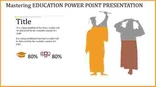 Development education power point presentation