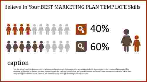 best marketing plan template-Believe In Your BEST MARKETING PLAN TEMPLATE Skills