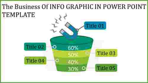 Learning Info Graphic In PowerPoint Template