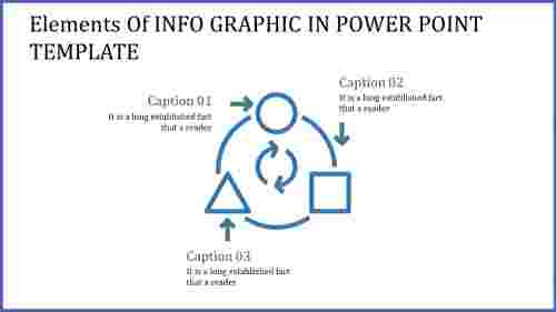 Make Your Infographic In Power Point Template Look Amazing
