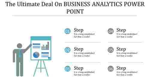 Make Your Business Analytics Powerpoint Look Amazing