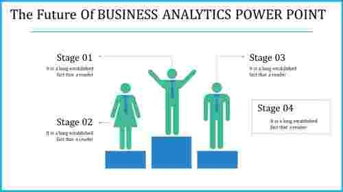 busines analytics powerpoint-achievement models