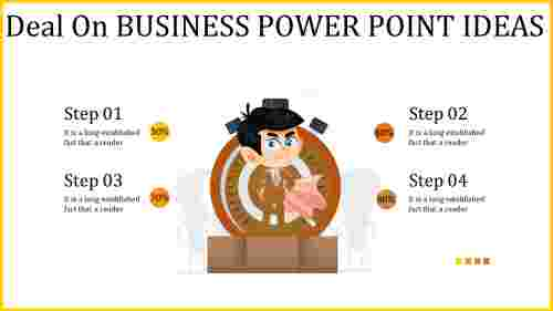 business power point ideas - people skills analysis