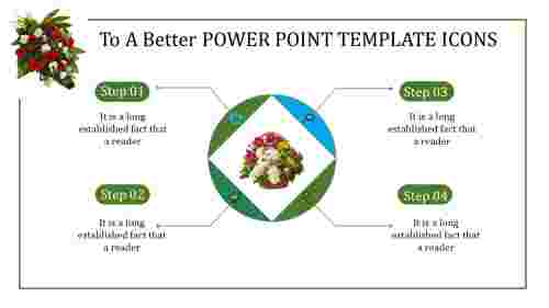 Amazing best power point template icons
