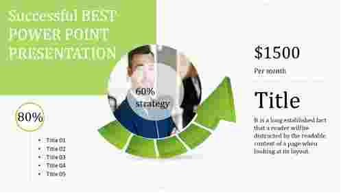 best power point presentation for business growth