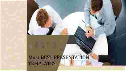 Best presentation templates with portfolio