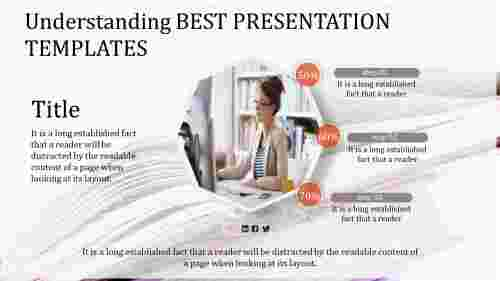 A five noded best presentation templates
