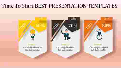 best presentation templates in vertical template