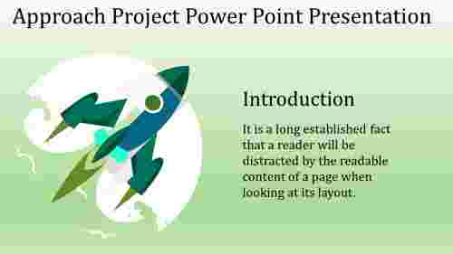 Brilliant Ways To Advertise Project Powerpoint Presentation.