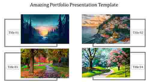 process portfolio powerpoint