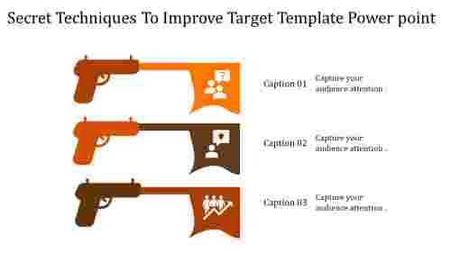 A%20three%20noded%20target%20template%20powerpoint