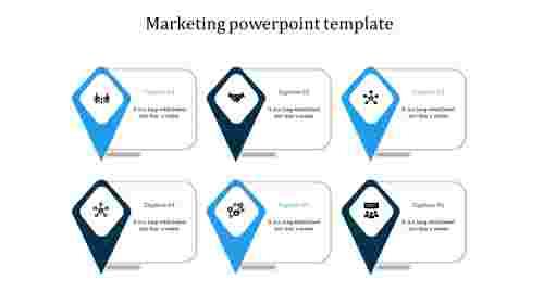 Marketing Powerpoint Template Slideegg Slideegg