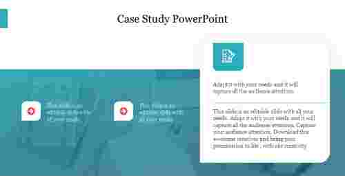 A four noded case study powerpoint