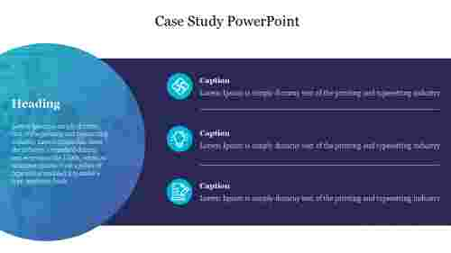 A six noded case study powerpoint