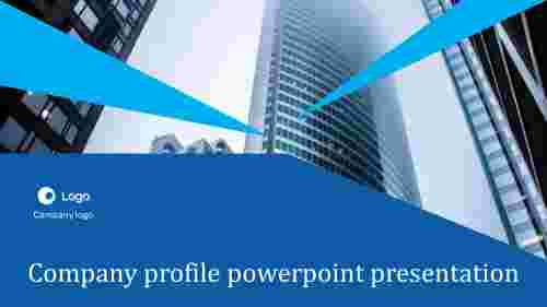 A zero noded company profile powerpoint presentation
