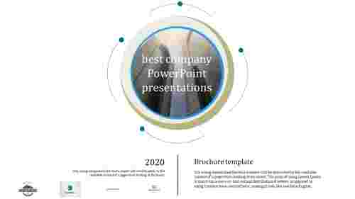 best company powerpoint presentations - Introduction
