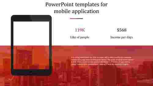 Best powerpoint templates for mobile application