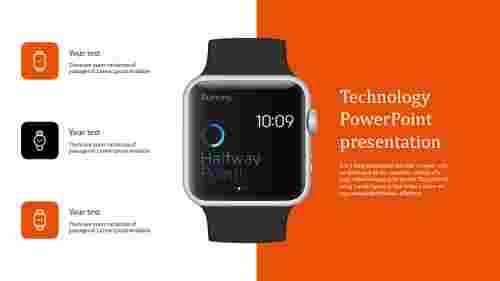 technologypowerpointpresentationforpresentation