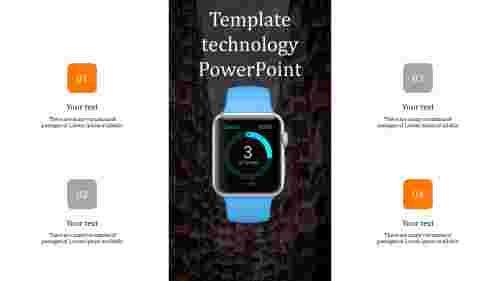 Simplebesttemplatetechnologypowerpoint
