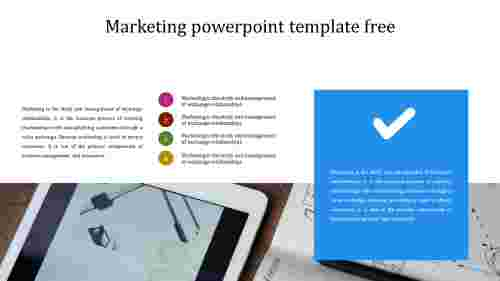 Best marketing powerpoint template free