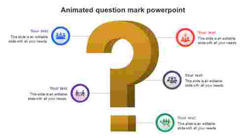 animated question mark powerpoint