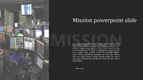 mission powerpoint slide-style 1