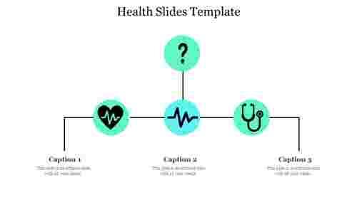 Free Medical Health Slides Template