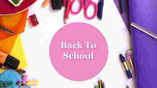 BackToSchoolforchildren