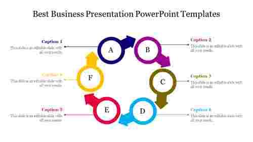 Best Business Presentation PowerPoint Templates