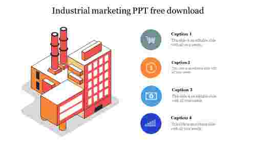 Best%20Industrial%20marketing%20PPT%20free%20download