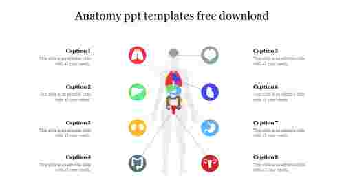 Free%20Anatomy%20PPT%20Templates%20Download%20