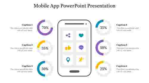 Best Mobile App PowerPoint Presentation