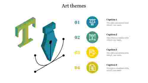 ArtthemesPowerPointtemplate