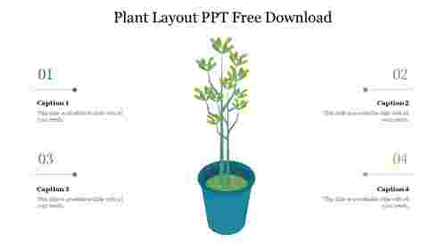 Plant Layout PPT Free Download
