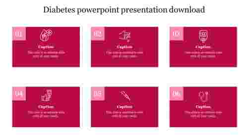Diabetes powerpoint presentation download