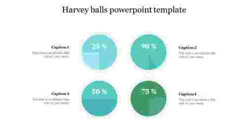 BestHarveyballspowerpointtemplate
