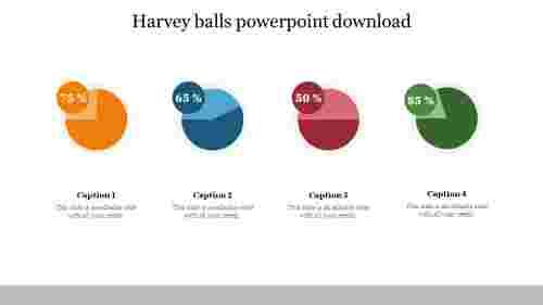 Harveyballspowerpointdownloadfreeslide