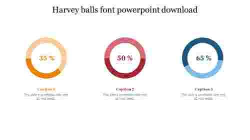 BestHarveyballsfontpowerpointdownload