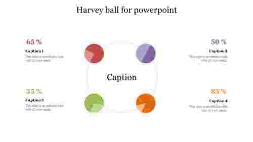 NiceHarveyballforpowerpoint