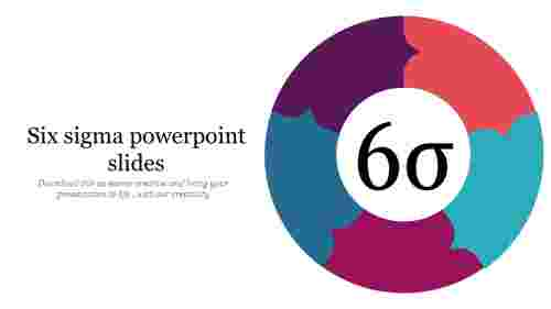 Six sigma powerpoint slides