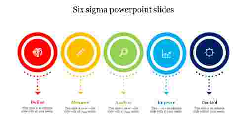 Six sigma powerpoint slides download