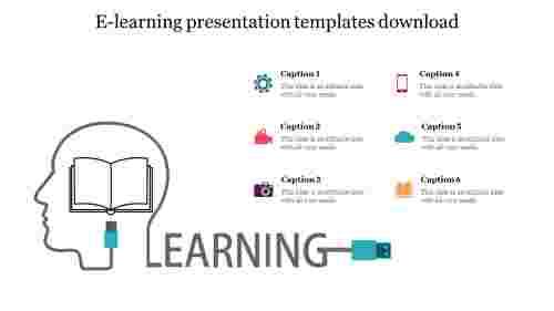 NiceE-learningpresentationtemplatesdownload
