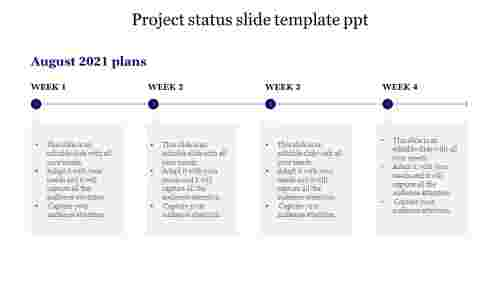 Simple%20Project%20status%20slide%20template%20ppt%20