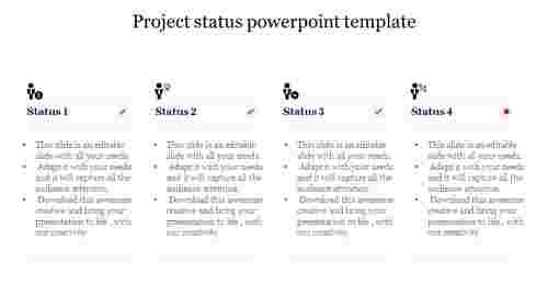 Best%20Project%20status%20powerpoint%20template%20ppt