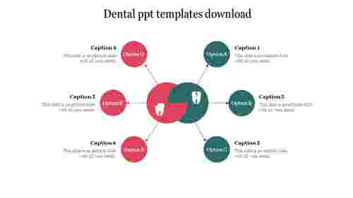 Dental ppt templates download