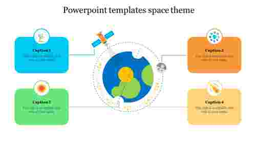 Nice%20Powerpoint%20templates%20space%20theme