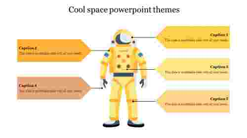 Editable%20Cool%20Space%20PowerPoint%20Themes%20With%20Spaceman