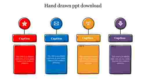 Hand drawn ppt download
